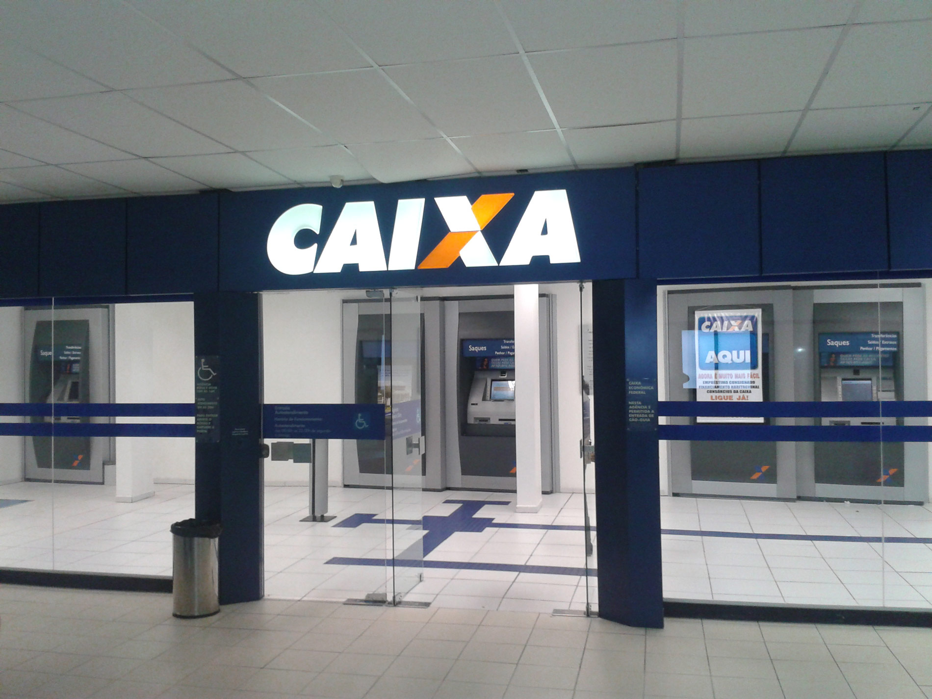 Caixa Econômica reduz limite de financiamento de imóveis usados