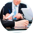Consultoria Contábil/Fiscal/Financeira