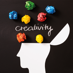Ideias Criativas Para Vender – Pouco Dinheiro? Invista Na Criatividade!