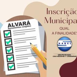 Inscrição Municipal: Qual A Finalidade?